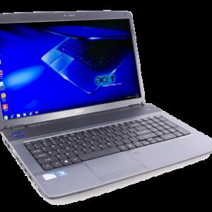 "Ноутбук 17,3"" Acer Aspire 7736g"
