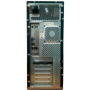 Компьютер бу ATX большой корпус Quad Core