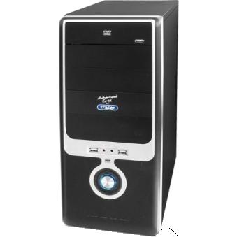 Игровой компьютер бу АТХ большой корпус (Tracer) Athlon || X4