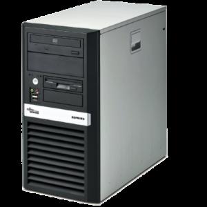 Компьютер б/у Fujitsu Esprimo P5720