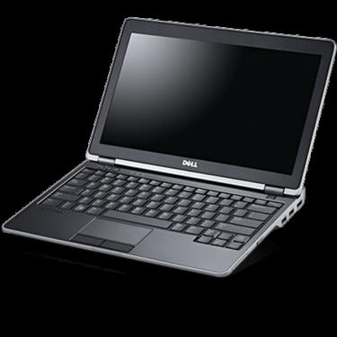 """Ноутбук бу 12,5"""" Dell Latitude E6220"""