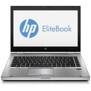 "Ноутбук 12,1"" HP Elitebook 2560p"