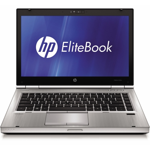 "Нотубук бу 14,1"" HP Elitebook 8470b"