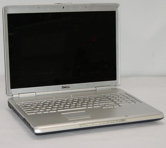 "Ноутбук бу 17,1"" Dell Inspiron 1720"