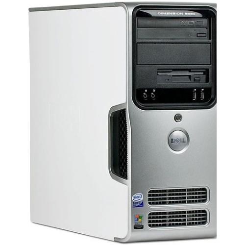 Ноутбук бу Dell Dimention E520