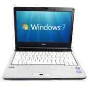 "Ноутбук бу 13,3"" Fujitsu-Siemens Lifebook S761"
