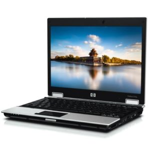 """Ноутбук бу 12,1"""" HP Elitebook 2530p"""