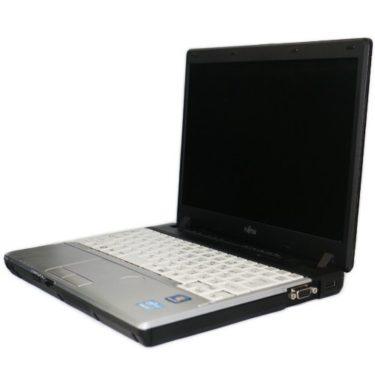 "Ноутбук бу 12.1"" Fujitsu-Siemens Lifebook P771"