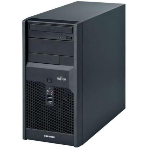 Компьютер бу Fujitsu Simens P3521 АТХ