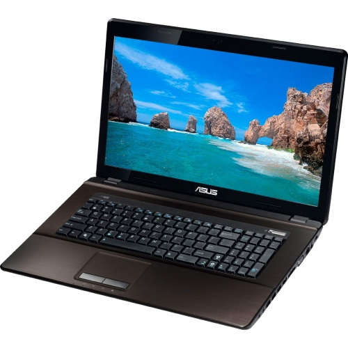"Ноутбук бу 17,3"" Asus K73E"