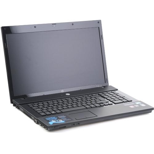 Ноутбук бу 17,3 HP Probook 4710S
