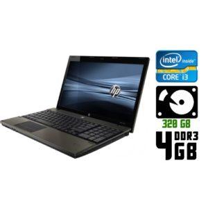 Ноутбук бу HP Probook 4520s