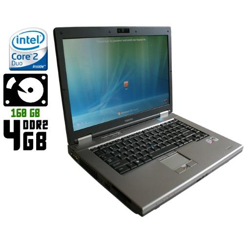 Ноутбук бу TOSHIBA Satellite Pro S300L