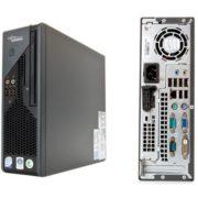 Компьютер бу Fujitsu Simens SSF Slim C5730