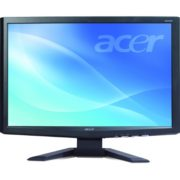 "Монитор бу 24"" Acer X243w"