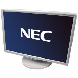 "Монитор бу 24"" NEC 2470WVX"