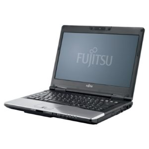 "Ноутбук бу 14,1"" FujitsuSiemens Lifebook S752"