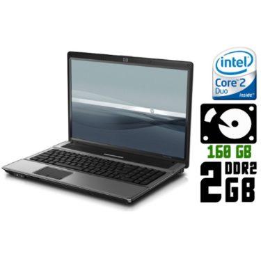 Ноутбук бу HP Compaq 6820