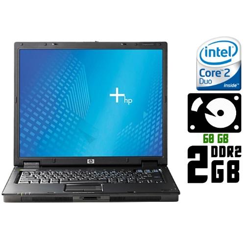 Ноутбук бу HP Compaq nc6320