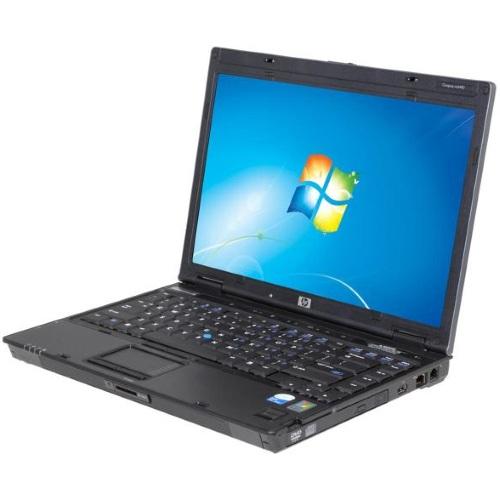 """Ноутбук бу 14.1"""" HP Compaq nc6400"""