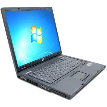 "Ноутбук бу 15"" HP Compaq nx6310"