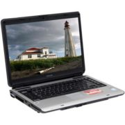 "Ноутбук бу 15,4"" Toshiba Satellite A135"
