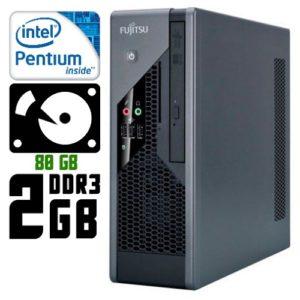 Компьютер бу Fujitsu Esprimo C5731