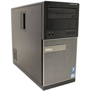 Компьютер бу Dell Optiplex 790 MT