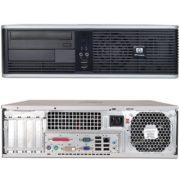 Компьютер бу HP Compaq dc5750 Slim