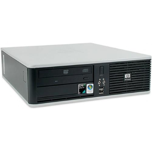 Компьютер бу HP Compaq 5850 Slim