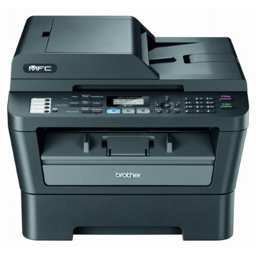 МФУ (Принтер, сканер, копир) лазерный Brother 7470