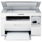МФУ (Принтер, сканер, копир) лазерный SAMSUNG SCX 3405