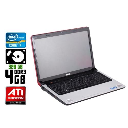 Ноутбук бу Dell Studio 1747