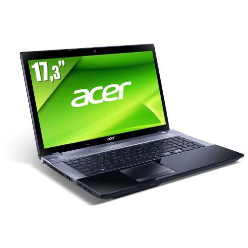 "Ноутбук бу 17,3"" Acer Aspire v3-771g"