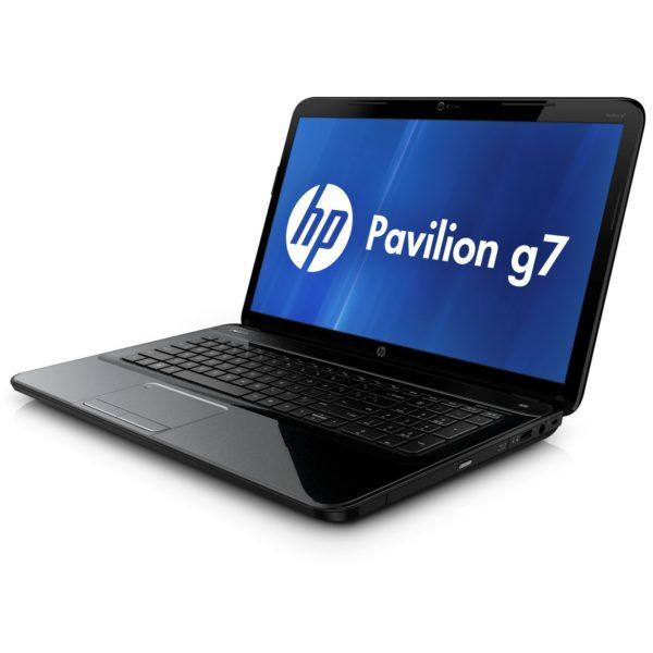 "Ноутбук бу 17,3"" HP Pavillion G7-2000"