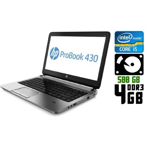 Ноутбук бу HP Probook 430 G1