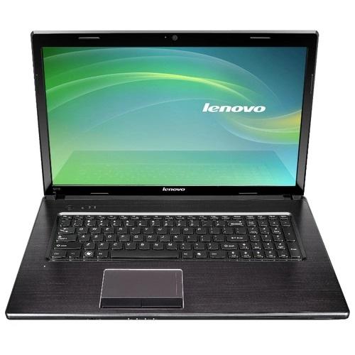 "Ноутбук бу 17,3"" Lenovo IdeaPad G770"
