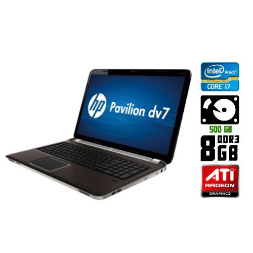 HP Pavilion DV7-6000