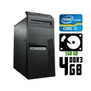 Компьютер бу Lenovo Think Centre M90p