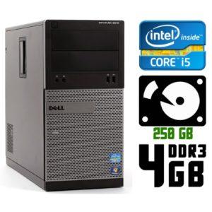 Компьютер бу Dell Optiplex3010 MT