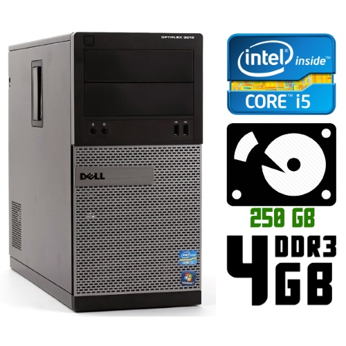 Dell Optiplex3010 MT