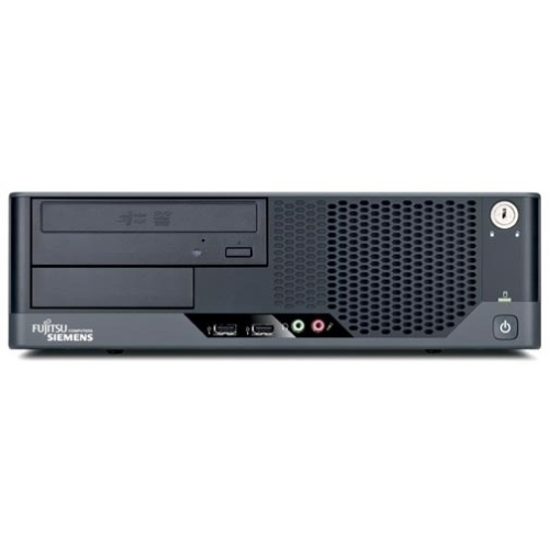 Компьютер бу Fujitsu Esprimo E5730 Slim