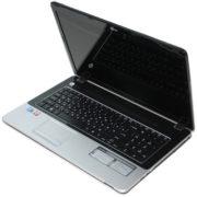 "Ноутбук бу 17,3"" Acer Emachines G730"
