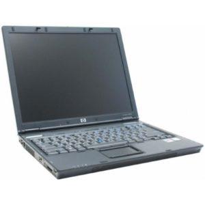 """Ноутбук бу 14.1"""" HP Compaq nc6220"""