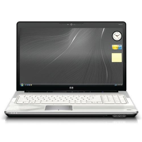"""Ноутбук бу 17.3"""" HP DV7"""