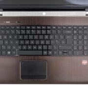 """Ноутбук бу 17.3"""" HP Pavilion DV7-6000"""
