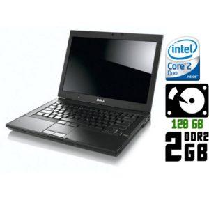 Ноутбук бу Dell Latitude E6400