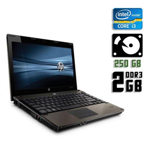 Ноутбук бу HP Probook 4320S