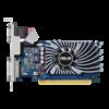 Новая игровая видеокарта ASUS Geforce GT 730 2 Гб - DDR5