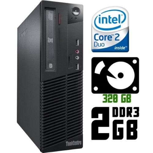 Компьютер бу Lenovo ThinkCentre M70e